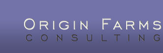 Origin Farms Consulting